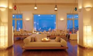 Mykonos Blu Delos Lounge