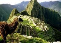 Εξερεύνηση στο Περού