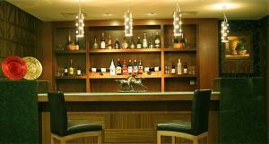 Oran Hotel Bar