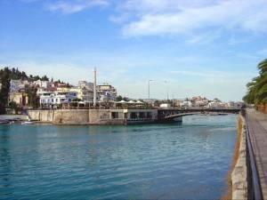 Evia The Old Bridge