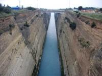 Corinthos Canal