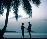 Γαμήλιο ταξίδι στον Μαυρίκιο