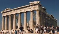 Athens Acropolis: The Parthenon