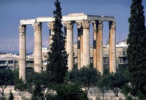 7 Days / 6 Nights: Athens (6 nights), plus City Tour, 1-Day Delphi Tour, 1-Day Argolis Tour, 1-Day Saronic Islands Cruise