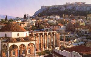 5 Days / 4 Nights: Athens (4 nights), plus City Tour - 1-Day Saronic Islands Cruise - 1-Day Argolis Tour