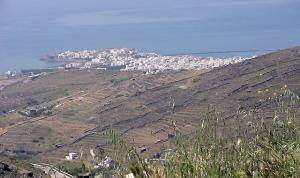Tinos Breathtaking View