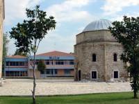 Το Τζαμί του Οσμάν Σαχ, αλλιώς Κουρσούμ Τζαμί: Το οκταγωνικό Μαυσωλείο