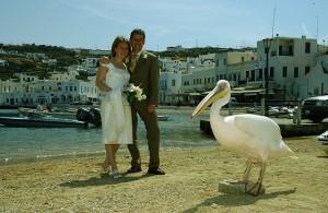 Wedding in Greece - Wedding Ceremony Deluxe Package