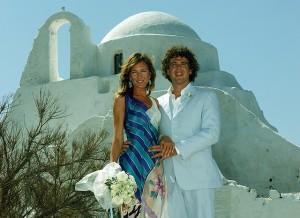 Wedding in Greece - Wedding Ceremony Superior Package