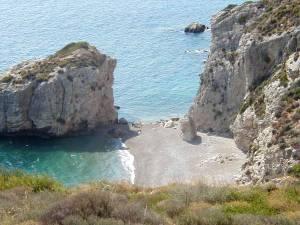 Kythira Beach