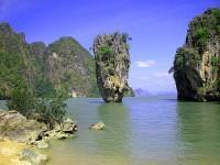 Διακοπές στο Πουκέτ της Ταϊλάνδης