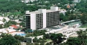 Melia Santo Domingo