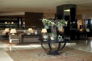Ξενοδοχείο Le Meridien Park Atlantic Porto: Λόμπι
