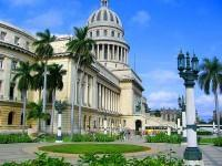 Εξωτική Περιπλάνηση στη Κούβα