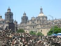 Μεξικανικό Πανόραμα