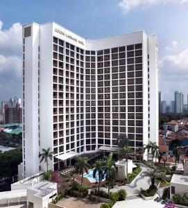 Golden Landmark Singapore