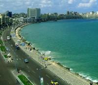 Επίσκεψη γνωριμίας σε Κάιρο και Αλεξάνδρεια