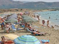 Crete, Chania, Falasarna Beach