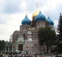Κλασική Ρωσία