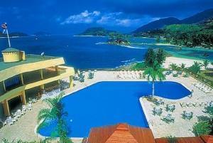 Berjaya Mahé Beach Resort