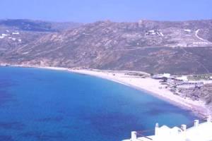 Mykonos Elia Beach