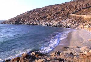 Mykonos Kapari Beach