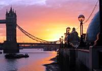 Πενθήμερη επίσκεψη στο Λονδίνο