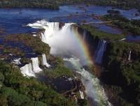 Εξόρμηση σε Βραζιλία - Αργεντινή