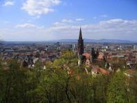 Γερμανία: Φράιμπουργκ