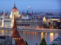 Εκδρομή σε Ουγγαρία, Τσεχία, Σλοβακία