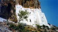 Amorgos Summer 1998