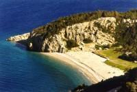 Samos Tsabou Beach