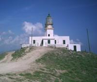 The Lighthouse on Mykonos: The Fanari