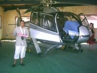 Helicopter Services
