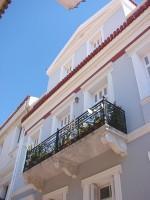 Plaka: Same building, different angle