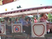 Plaka: The elecrical toy train