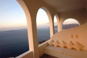 Andronis Suites Grande Suite Veranda