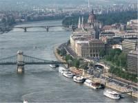 Γιορταστικό Πενθήμερο στη Βουδαπέστη