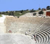 Ταξίδι στην Κύπρο την Ηλιοφίλητη