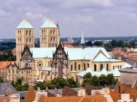 Γερμανία: Καθεδρικός Ναός της Βεστφαλίας