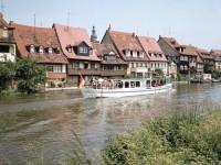 Γερμανία: Μπάμπεργκ, η Μικρή Βενετία της Βαυαρίας