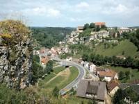 Γερμανία: Το χωριό Πότενσταϊν της Βαυαρίας
