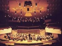 Γερμανία: Η Φιλαρμονική Ορχήστρα του Βερολίνου