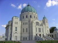 Αυστρία, Βιέννη: Ο ναός του Αγίου Καρόλου