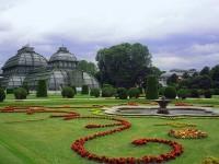 Αυστρία, Βιέννη: Το θερμοκήπιο στο παλάτι του Σένμπρουν