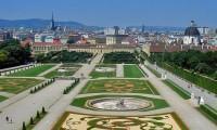 Αυστρία, Βιέννη: Το ιστορικό κέντρο της πόλης
