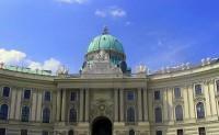 Αυστρία, Βιέννη: Το Αυτοκρατορικό Παλάτι