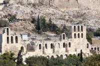 The Herod Atticus Odeon