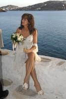 Wedding on Mykonos