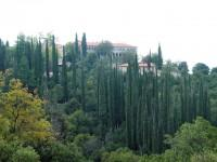 Aghia Lavra Monastery
